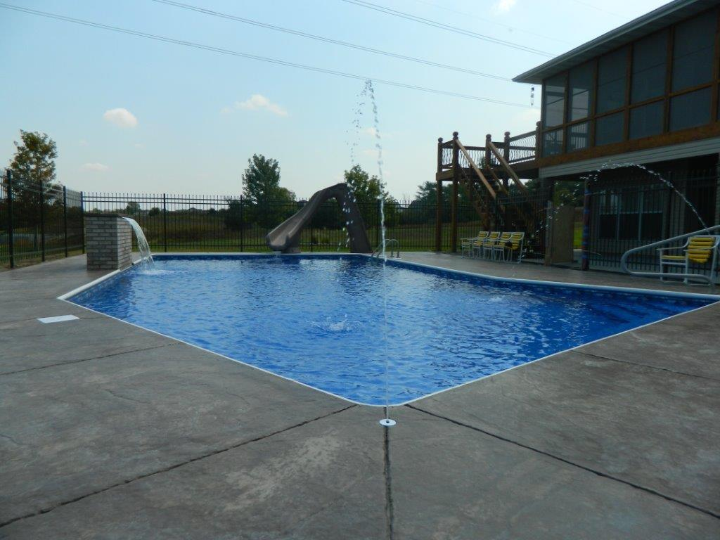 Omaha pool company portfolio omaha pool company for Inground pool companies