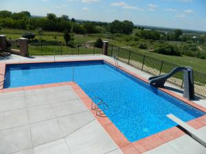 anderson pool