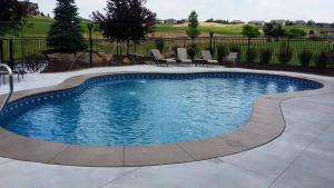 hoskins pool