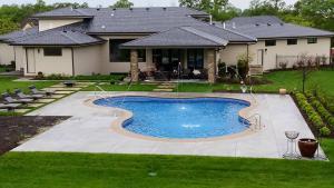 lynch pool