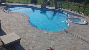 speer pool